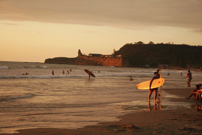 mejores playas del pacifico sudamerica
