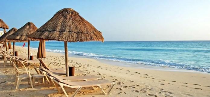 mejores playas de america y el caribe
