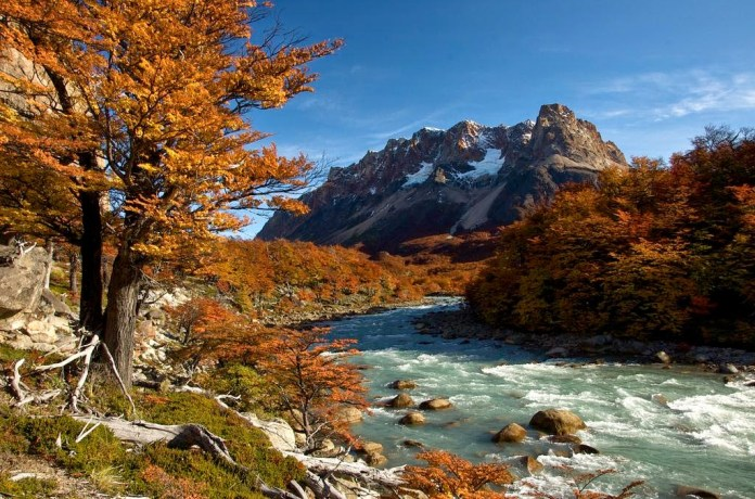 patagonia argentina turismo