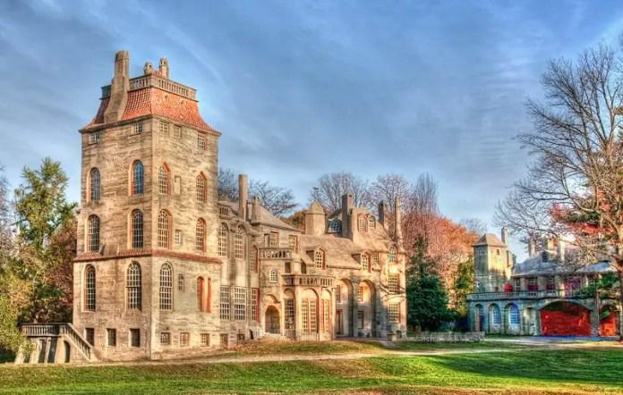 castillos en venta en estados unidos