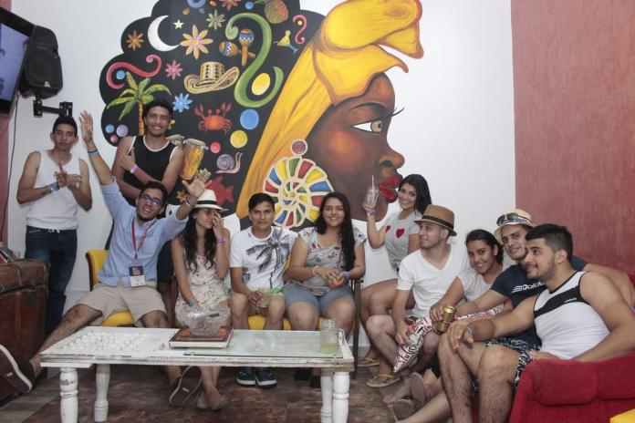 Voluntario como profesor de inglés Cartagena