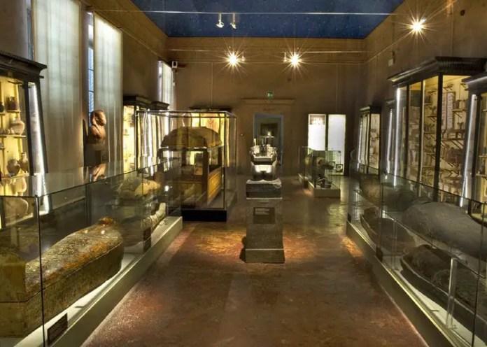 museo arqueologico nacional de florencia