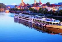 cruceros fluviales europa 2019