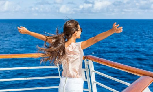 europe cruises 2019