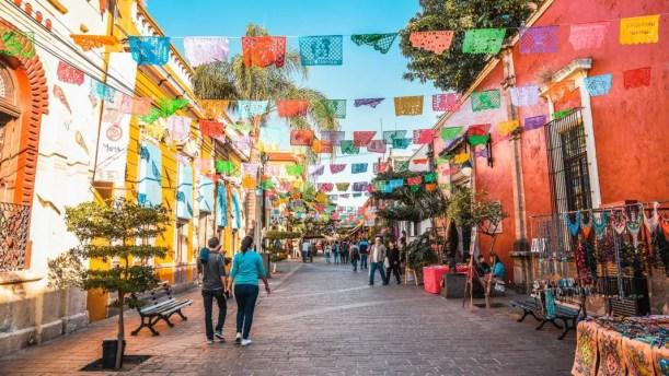 ciudades de mexico