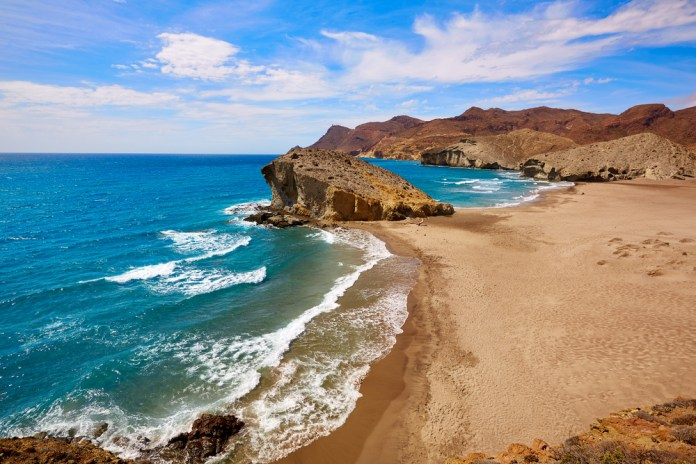 Playa-de-Monsul-Almeria