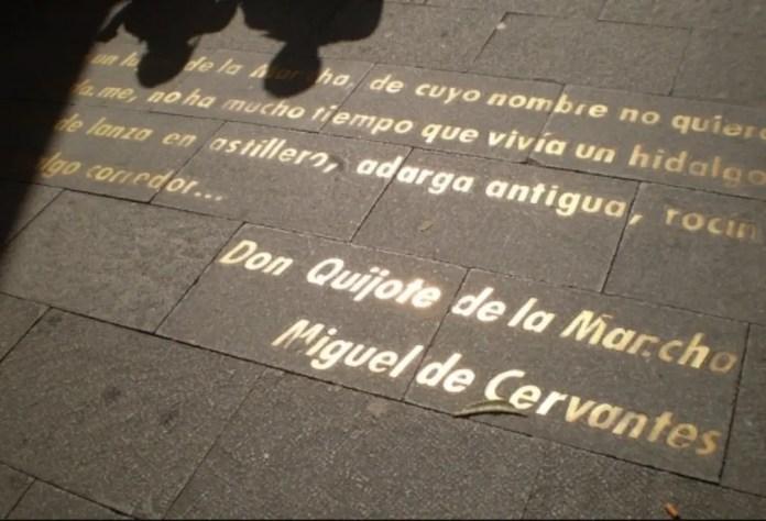 Turismo cultural en Madrid: Barrio de las Letras