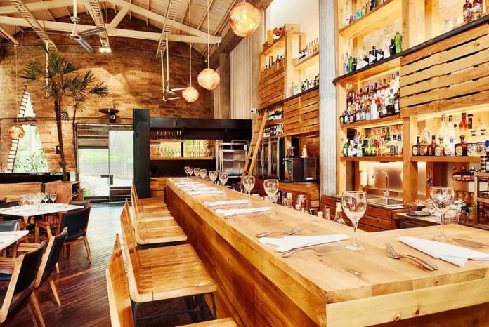 Mejores Restaurantes en Medellín: Carmen Restaurante