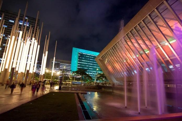 Lugares Turísticos de Medellín: Parque de las Luces