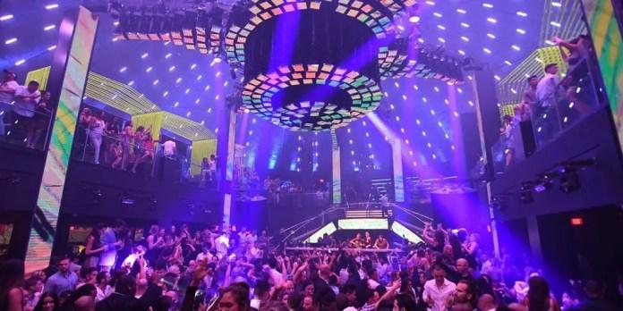 Salir de fiesta en Miami: Liv Nightclub