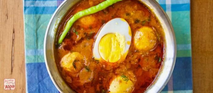 platos tipicos de la india