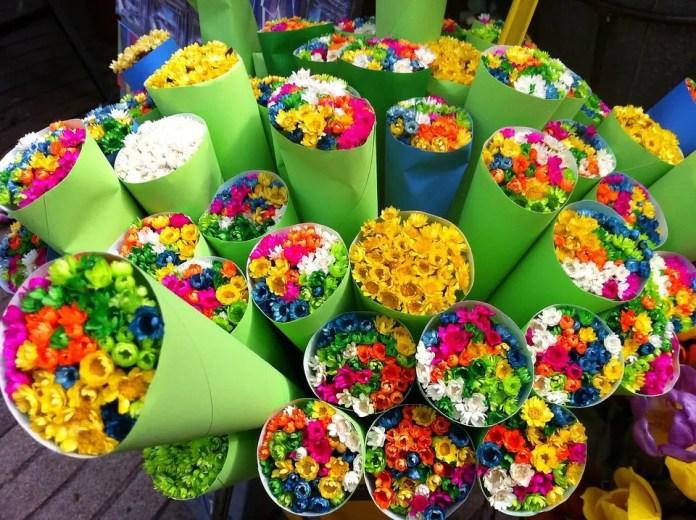 floristerias en españa