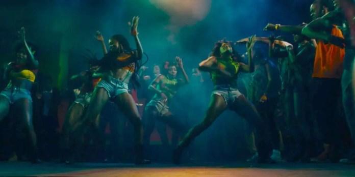 dancehall en barcelona