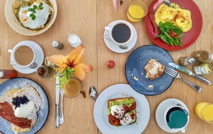 Dónde comer en la Riviera Maya