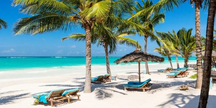 Holbox, una isla paradisiaca en riviera maya