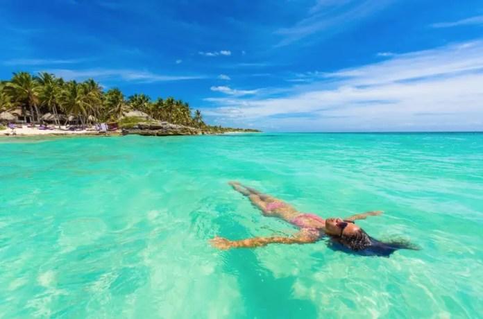 Lugares imprescindibles que ver en la Riviera Maya