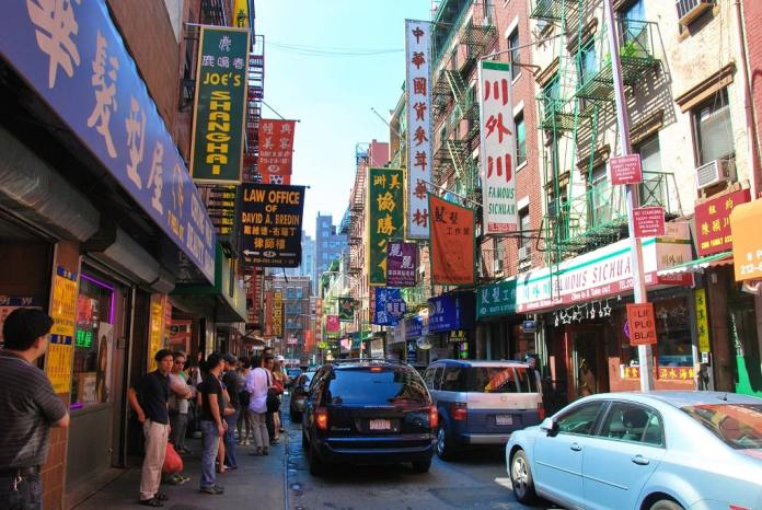 Barios que debes visitar en New York