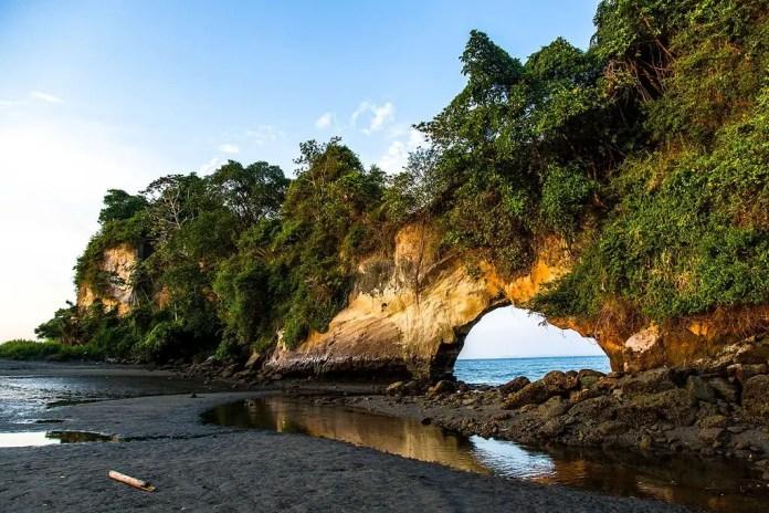 Plyas más hermosas de Colombia: El Morro