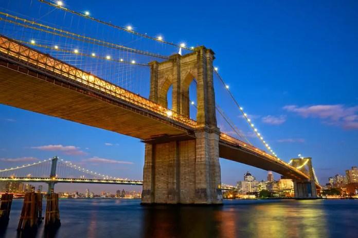 Lucares que debes visitar en New York
