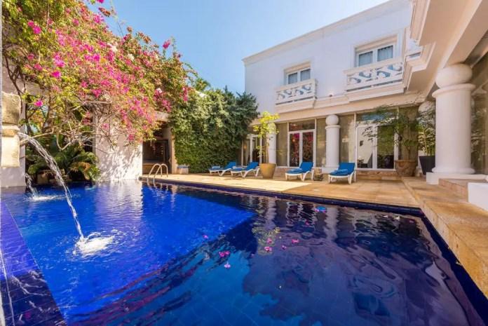 Mejores hoteles de San Andrés: Hotel Casa Harb