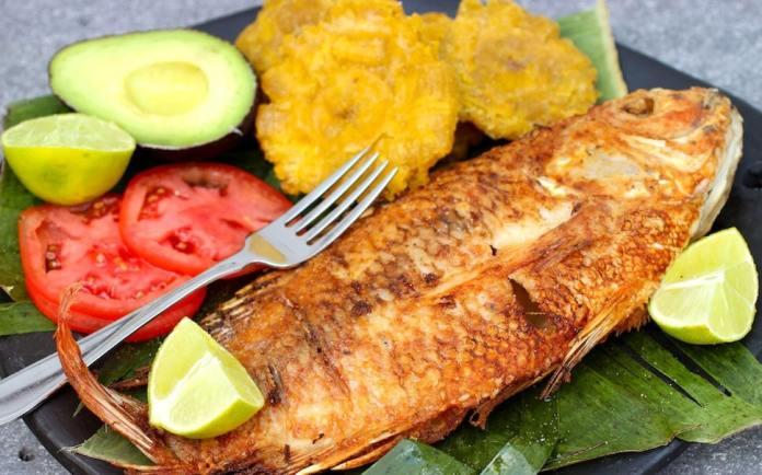 Dónde comer en Nuquí Chocó