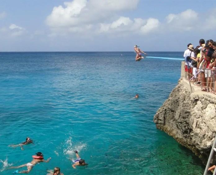 Mejores playas de San Andrés: La Piscinita