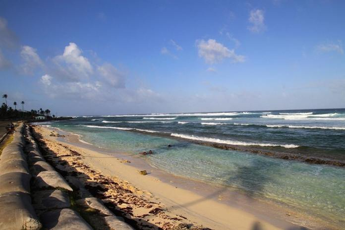 Mejores playas de San Andrés