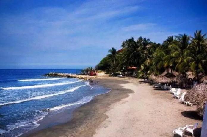 Mejores playas de Barranquilla: Pradomar