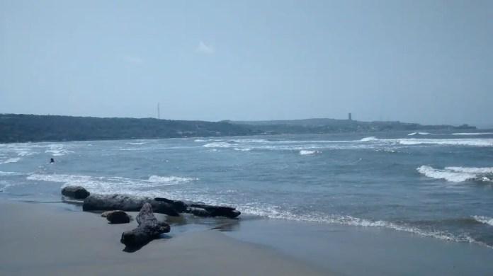 Mejores playas de Barranquilla: Playa Sabanilla