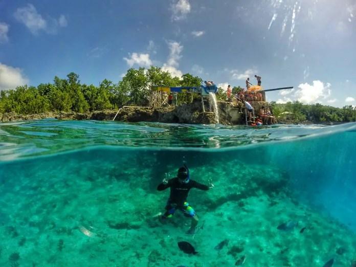 Mejores playas en San Andrés: West View