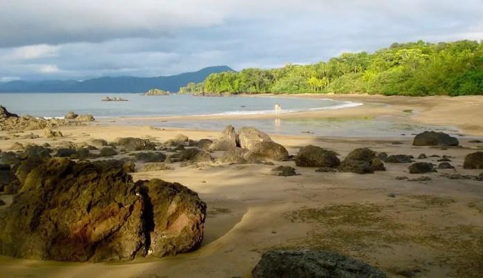 Guía para viajar a Nuquí Chocó