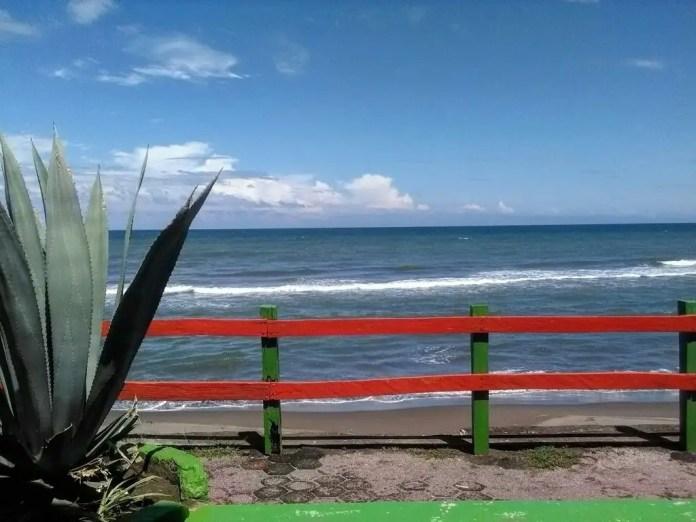 Mejores Playas de Veracruz: Playa Maracaibo