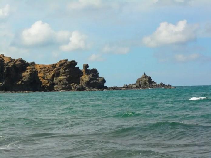 Mejores playas de Veracruz: Playa Muñecos