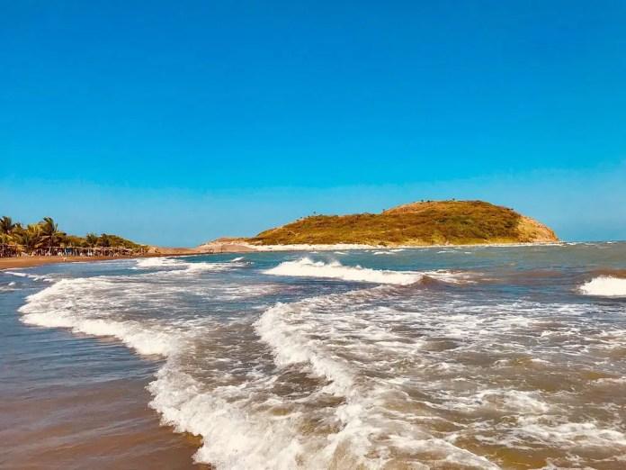 Mejores playas de Veracruz: Villa Rica