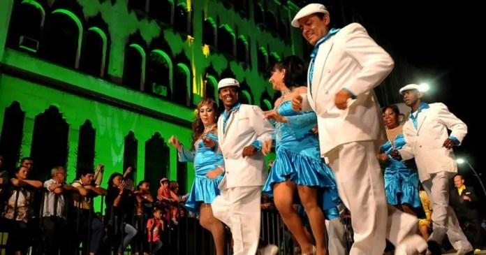 Qué hacer en Cali: Bailar Salsa