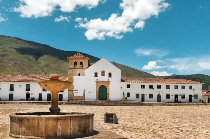 Qué visitar en Boyacá: Villa de Leyva