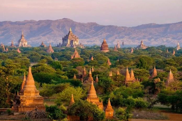 Paises para visitar en el sudeste asiático