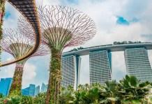 Qué hacer en el sudeste Asiático