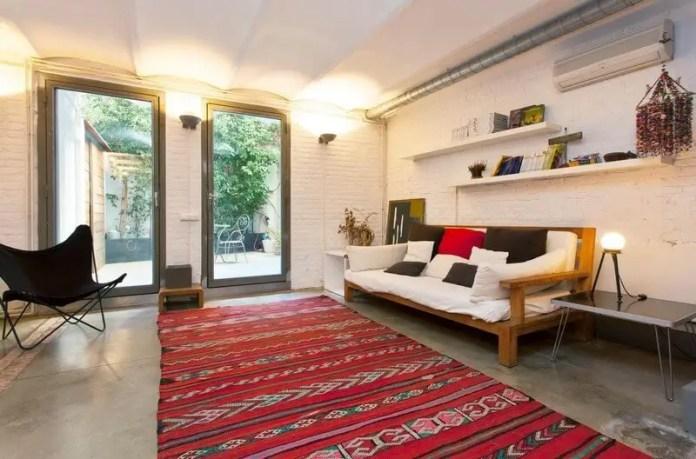 Apartamentos temporales en Madrid España