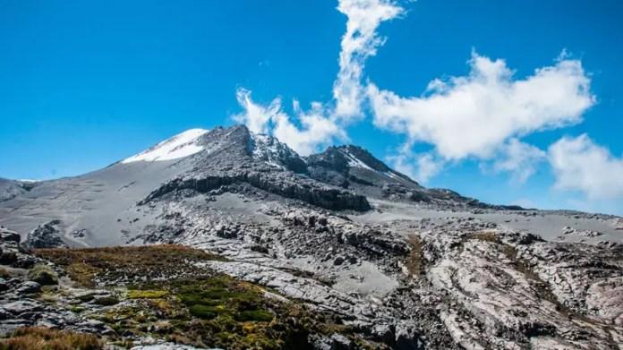 Qué hacer en el Parque Nacional Natural Los Nevados