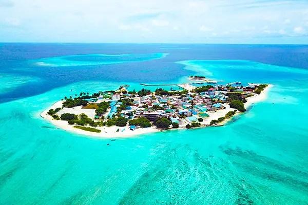 Isla de Gulhi