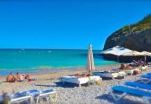 Playa de L'Home Mort