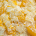 Orange Ambrosia Salad Recipe