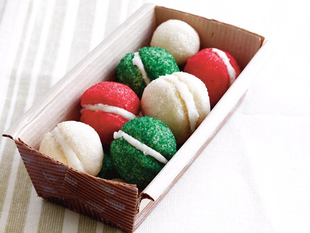 Christmas Cookie Recipe Cute Christmas Ball Cookies The New