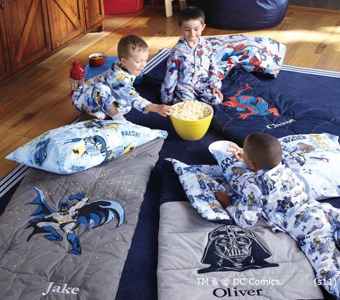 the latest 5a7f8 92d76 The Top Kids Character Sleeping Bags To Consider