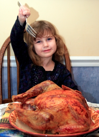 Low Carb Recipes for a Traditional Thanksgiving Dinner