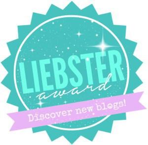 Liebster Award: scopri il mio blog!