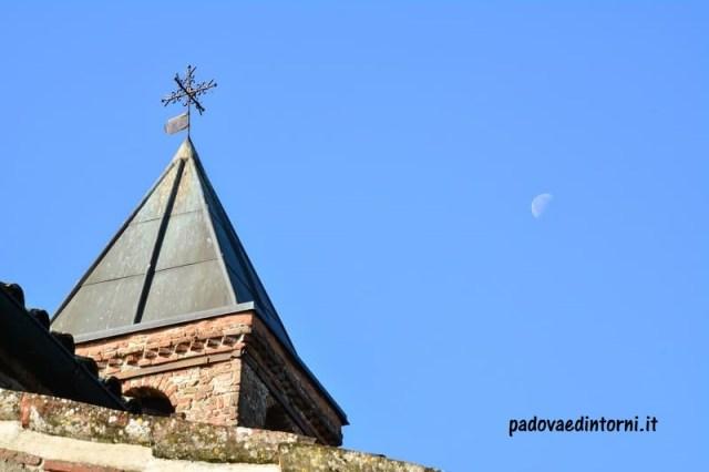 Pozzoveggiani - campanile ©RobertaZago padovaedintorni.it