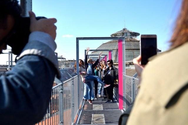Milano in Verticale, il blog tour dalle mille prospettive