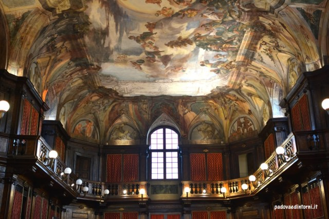Casa Carmeli: gioiello nascosto di Padova